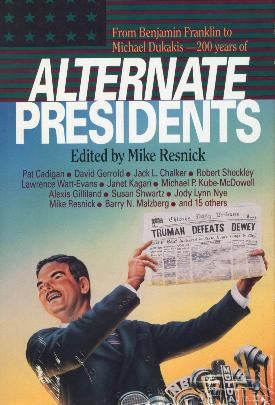 News you can bruise for 2008 sumana used to have this book of alt history stories about if presidential elections had happened differently occasionally very unrealistically fandeluxe Gallery