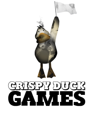 Crispy Duck Games